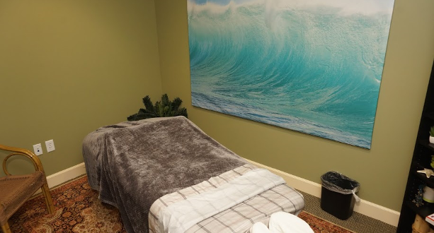 Massage Therapy In Draper - Source Chiropractic And Wellness